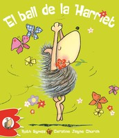 El  ball  de la  Harriet