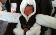 Going home from hospital