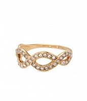 Eternal Band Ring - Size 8