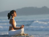 Thursday, 12/8:  Yoga and Breathing for Relaxation