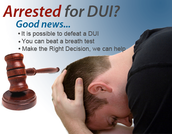 Embrace the hurdles, the foundations of good results - dui lawyer Seattle