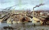 New England Ports