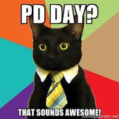 PD Day:  October 24
