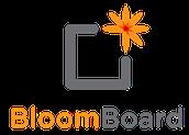 Bloom Board!