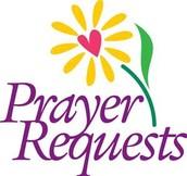 19. Prayer Partners