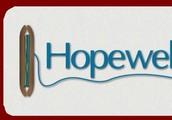 Hopewell Weaving