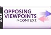 Opposing Viewpoints in Context: a valuable resource for the argumentative essay