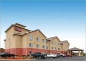 La Hotel de Comfort Suites