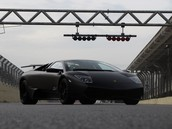 Lamborghini mercielago