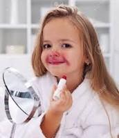 productos labiales con mercurio pueden afecta a los menores