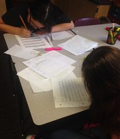 drafting conclusions and drafts
