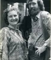 Jim Henson And His Wife