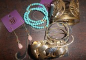 Simply give us a call and book your party! We bring over all the jewelry and you supply the guests.
