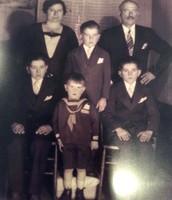 Sordi family picture