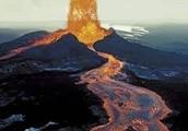 Sheild Volcanoes
