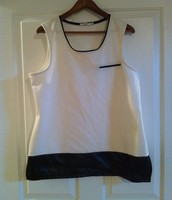 33. Rickis XL Tunic Type Shirt