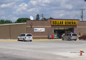 Shopping: Dollar General