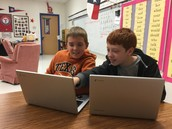 Technology Levels Playing Field for Dyslexia Students