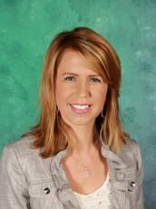 Joyce Frisch, WCR Principal