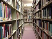 Shawnee Community College Library