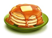 Join us for Pancakes and a Celebration for St. Nicholas Day!