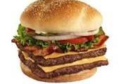 Hamburger YUM!- Imagery