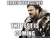 CAASPP: 10 Weeks until State Testing!