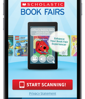 Book Fairs App