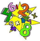 Math Topics: