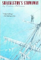 Shackleton Stowaway