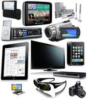 Electronic Equipment Repair - Can You Really Repair It