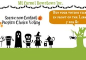 How to Vote for a Scarecrow