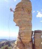 even more climbing