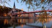 Vieux Lyon.