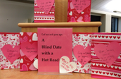 Valentine's Day - Let us set you up!!!