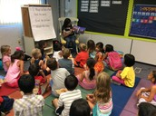 Friday Mystery Readers!