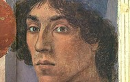 Self Portrait of Fra Filippo Lippi