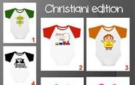 christian edition