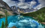 Beautiful Scenery of Canada