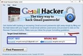 How to Steal a Gmail Password