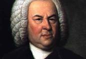 J.S.Bach (1685 - 1760)
