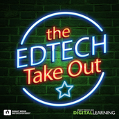 The Edtech Take Out - Bite-sized Technology Tips for Teachers