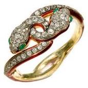 Fine Jewelry Store
