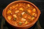 Marmikato stew
