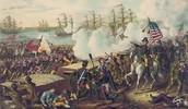 Battles of 1812
