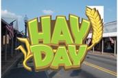 Hartselle Hay Day