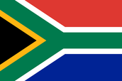 South Africa Independence