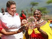 Kenyan passing items
