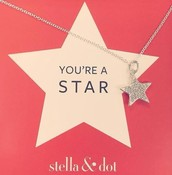 Exclusive Star Necklace
