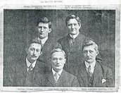 The Hamilton Brothers